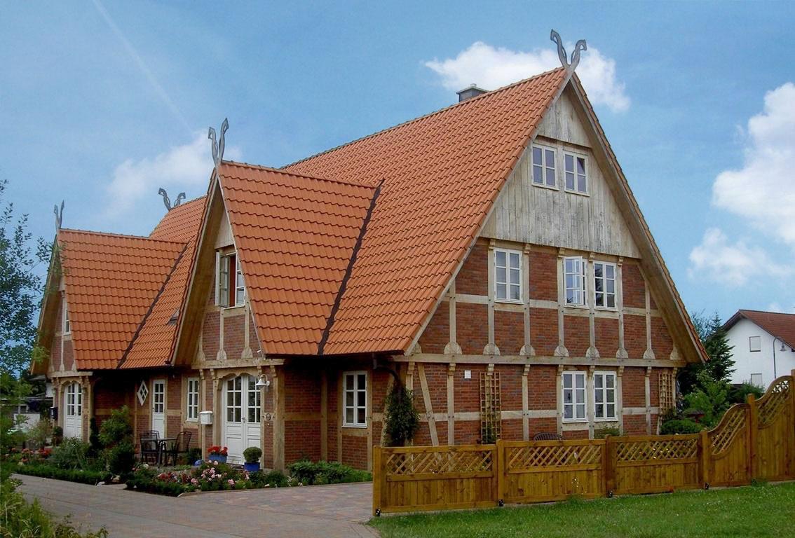 Best doppelhaus mit einliegerwohnung ideas for Bilder doppelhaus