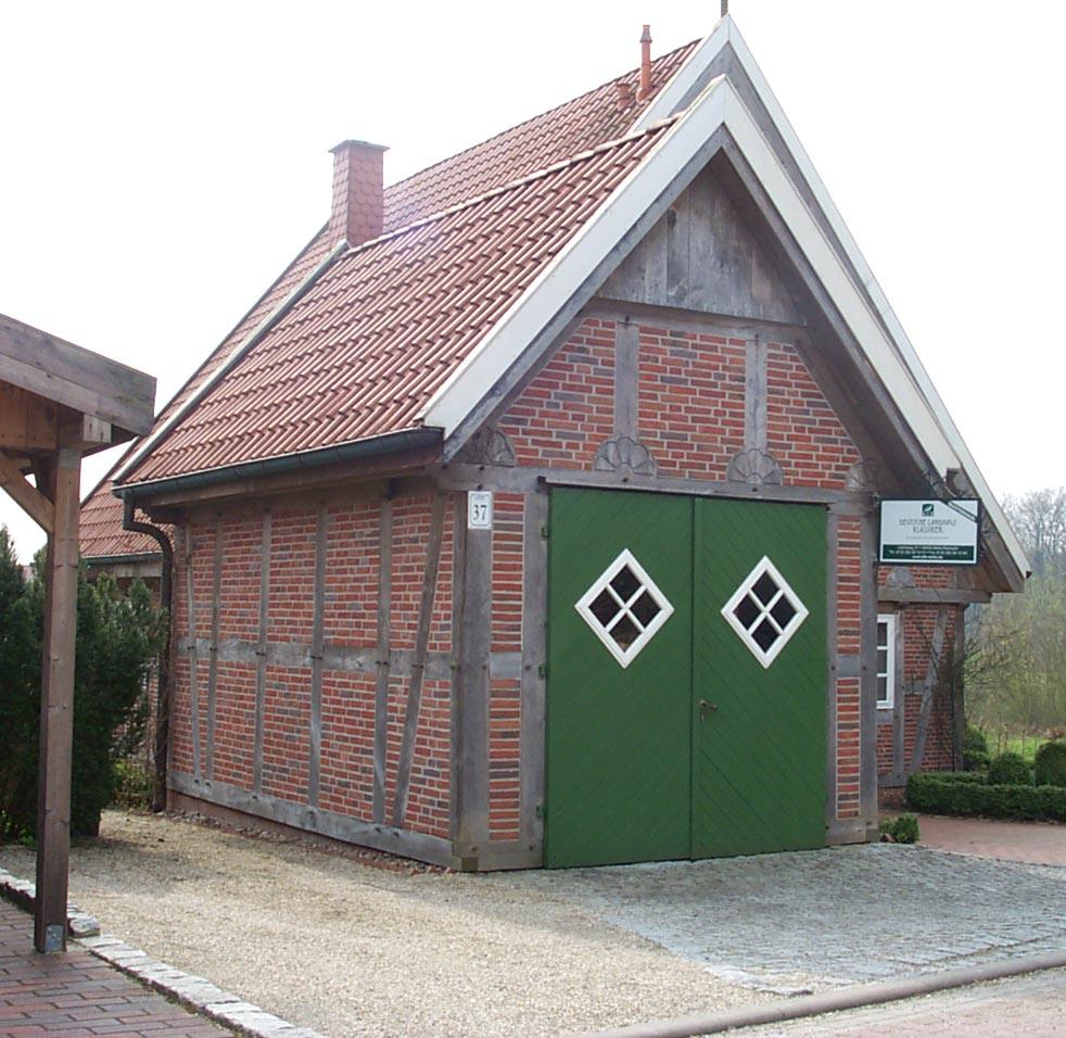 Fachwerk Carport: Carport Fachwerk. Beautiful Carport Mnster Gartenhaus